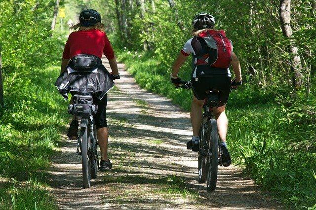 Fahrrad Aktivurlaub