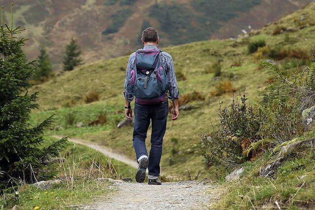 Aktivurlaub Wandern