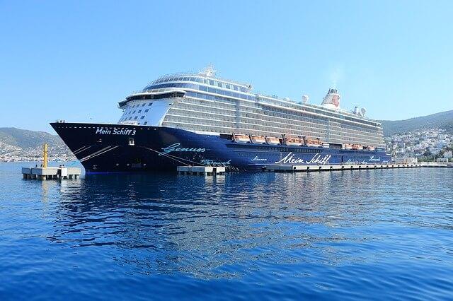 Gruppenreisen Schiffsreise
