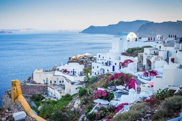Rejs po Grecji
